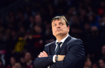 "Ataman: ""I congratulate my players for their seriousness and professionalism…"""
