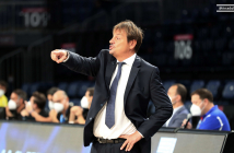 "Ataman: ""The victory holds psychological importance…"""