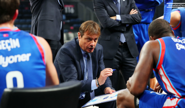 "Ataman: ""It is Important That We've Won Without Playing Our Own Game…"""