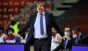 "Ataman: ""It was a tough week for us…"""